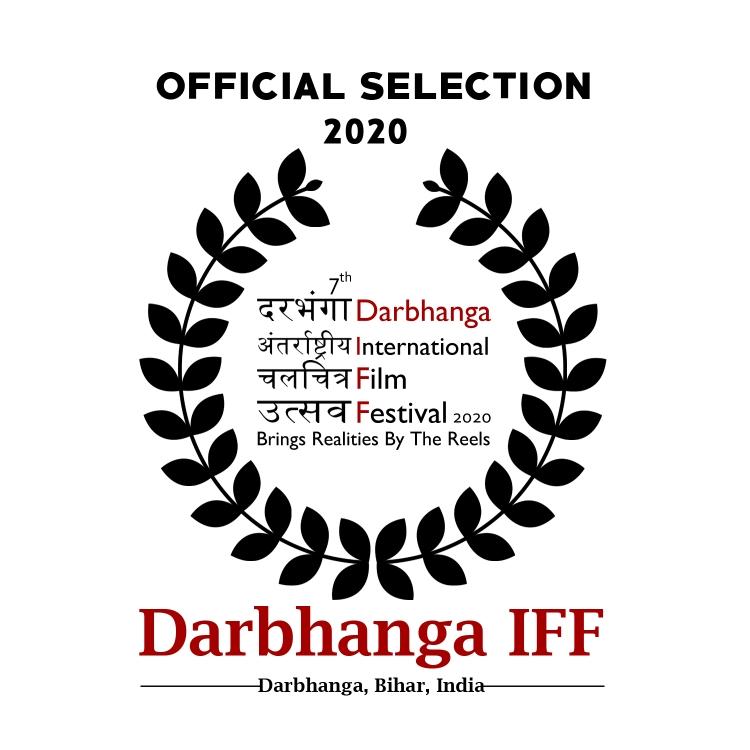 Darbhanga film festival logo